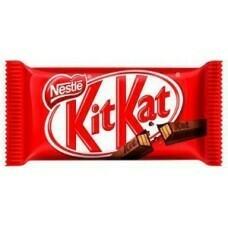 Шоколад Кит Кат 4 Пальца 45г