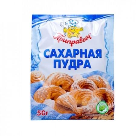 Пудра сахарная Приправыч 50г