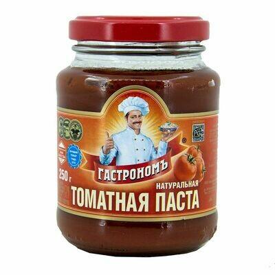 Томатная паста Гастроном 250г