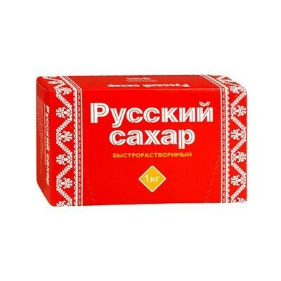 Сахар рафинад Русский сахар 1кг