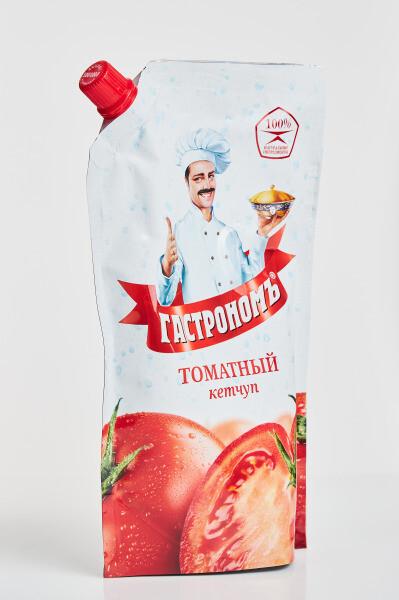 Кетчуп Гастрономъ 400г