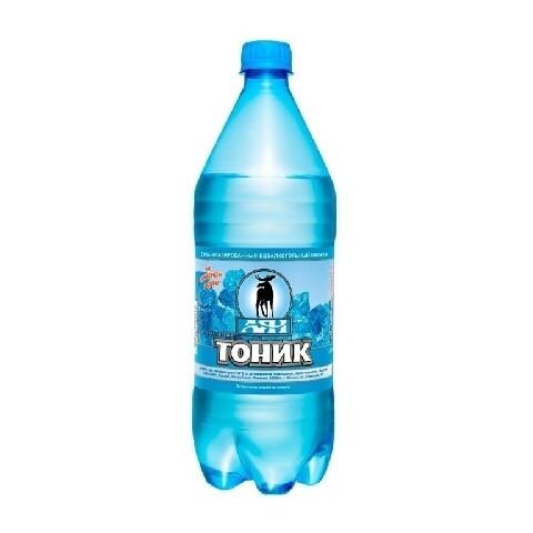 Газированная вода АЯН 1л Тоник