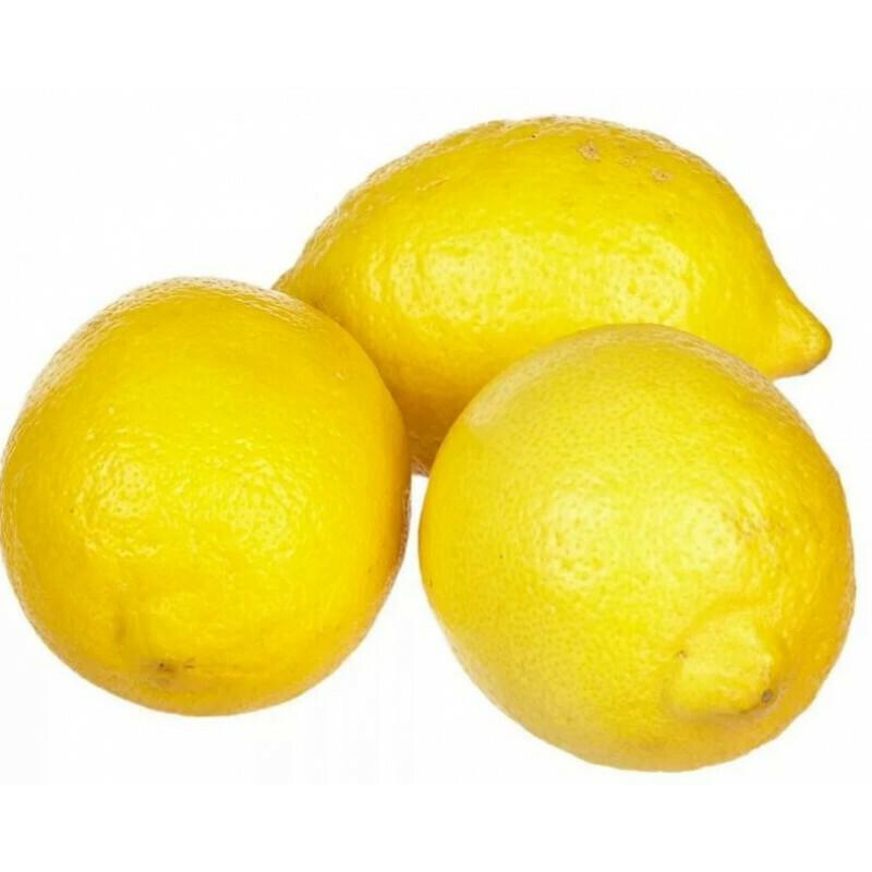 Лимон 1кг