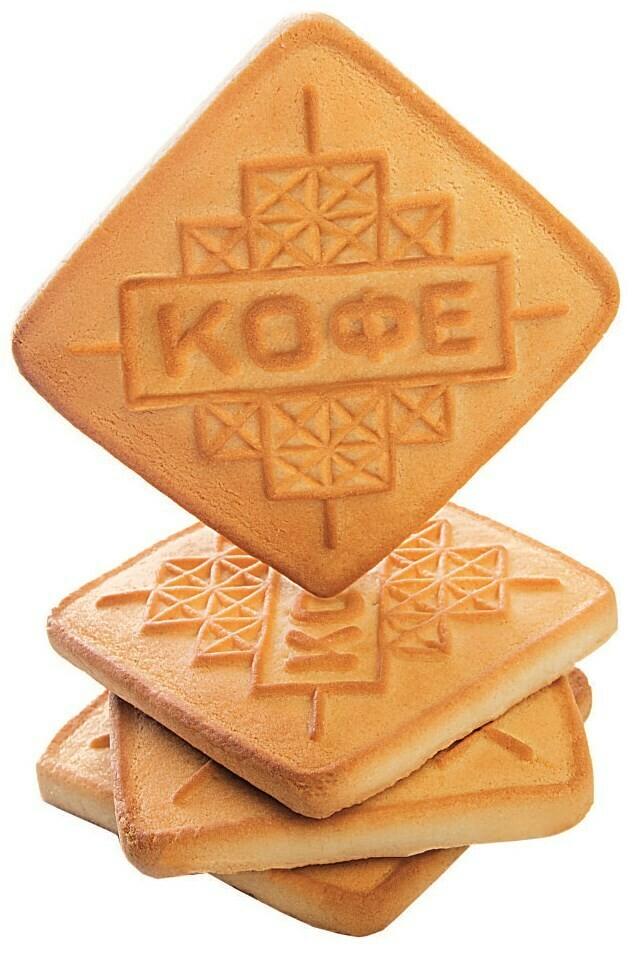 Печенье Кофе Продвагон 1 кг