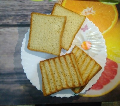 Хлеб Тостовый 550г нарезка Типэк