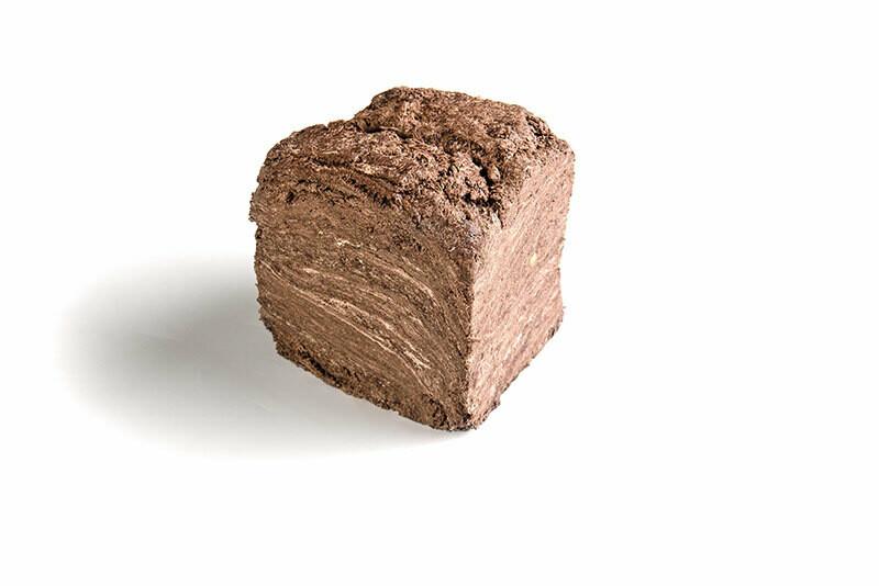 Халва подсолнечная с какао 1 кг