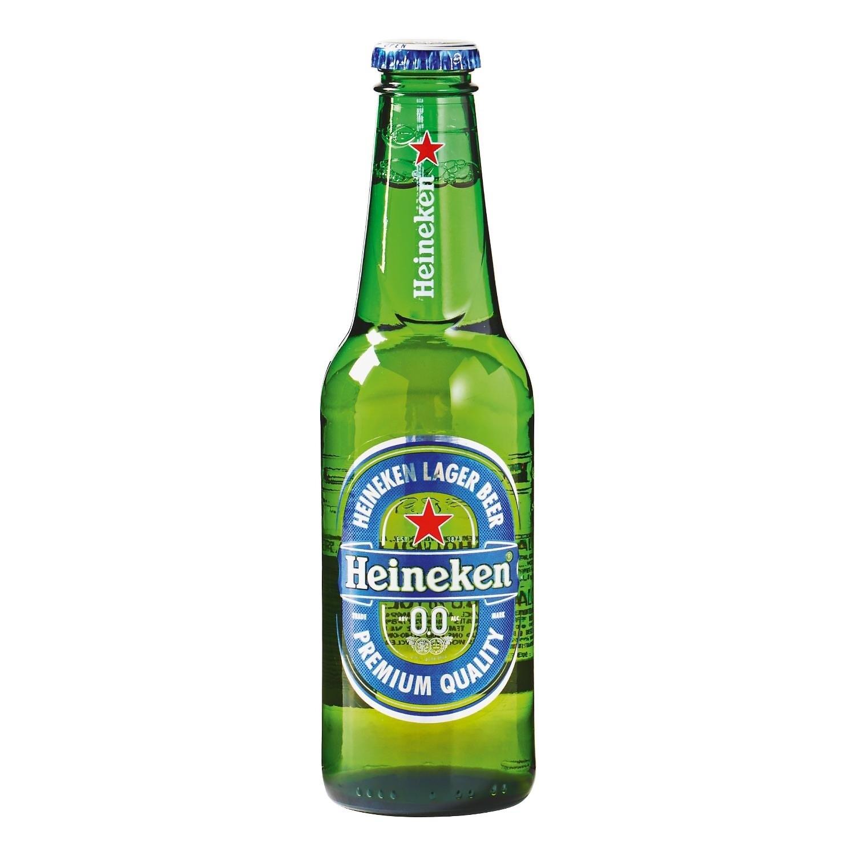 Пиво Хейнекен безалкогольное 0,47