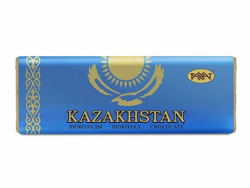 Шоколад Казахстан 20г