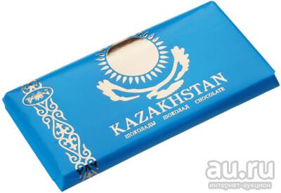 Шоколад Казахстанский 100г