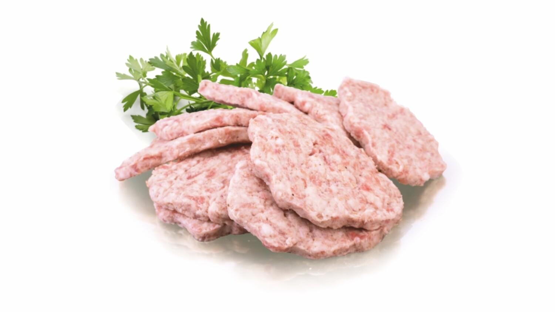 Котлеты из свинины Аппетитные КМК 1кг