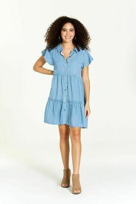 Perfect Blue Lili