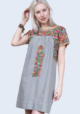 Marylou Dress