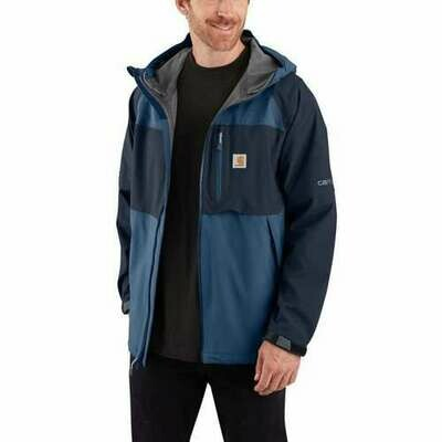 CARHARTT FORCE® STORM DEFENDER® HOODED JACKET