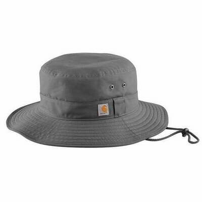 CARHARTT RUGGED FLEX CANVAS BOONIE HAT
