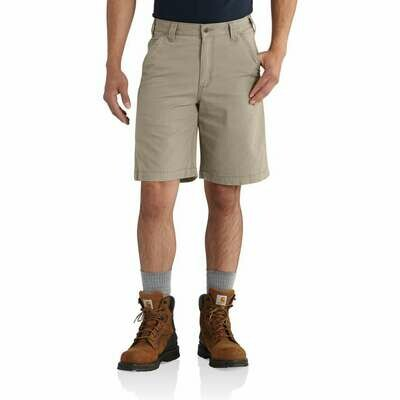 CARHARTT RUGGED FLEX® RIGBY SHORTS