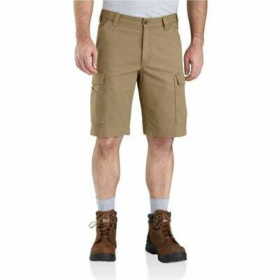 CARHARTT RUGGED FLEX® RIGBY CARGO SHORTS
