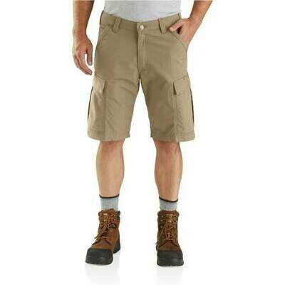 CARHARTT FORCE® BROXTON CARGO SHORTS