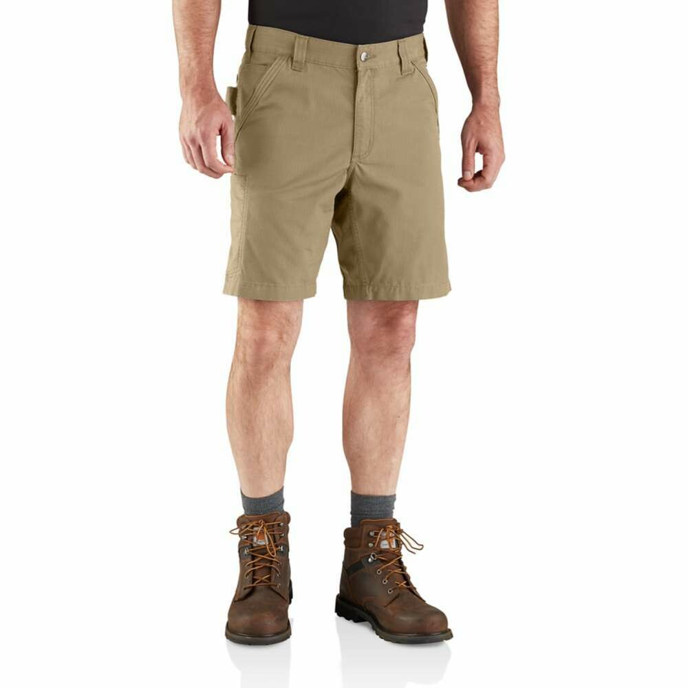 CARHARTT FORCE® RELAXED FIT RIPSTOP SHORTS