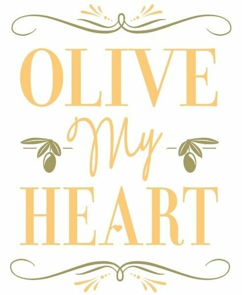 Olive My Heart
