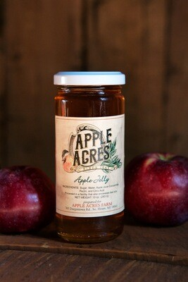 Apple Acres Jam