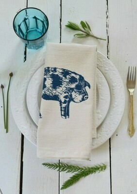 Hearth and Harrow Napkins & Tea Towels