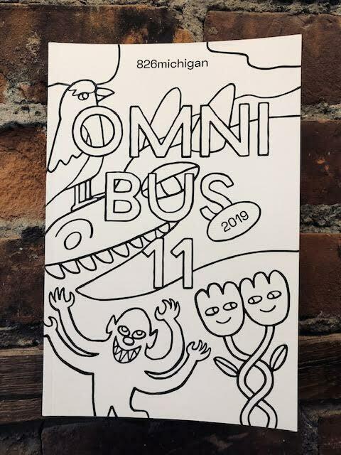 OMNIBUS 11 (2019)
