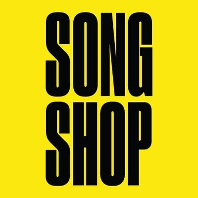 Song Shop–Vinyl (45)