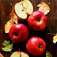 White Balsamic Red Apple Vinegar