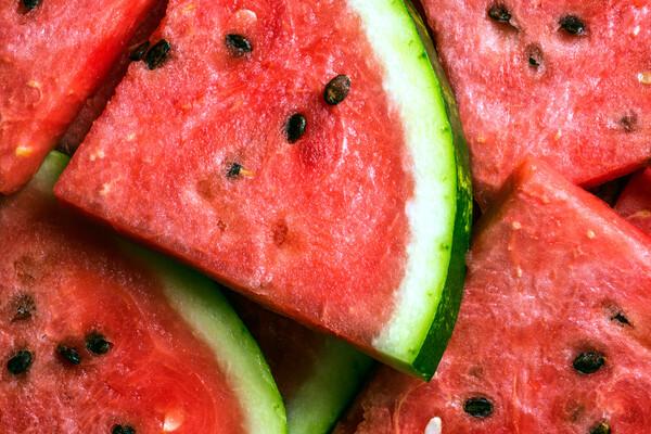 White Watermelon Balsamic Vinegar
