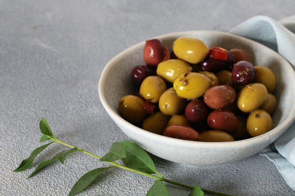 Greek Kalamata Olive Oil
