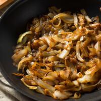 White Caramelized Onion Balsamic Vinegar
