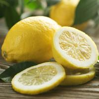 White Lemon Balsamic Vinegar
