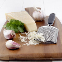 Parmesan & Garlic Olive Oil