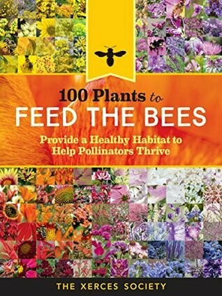 100 Plants to Feed the Bees
