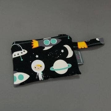 Space Explorers Snack Bag