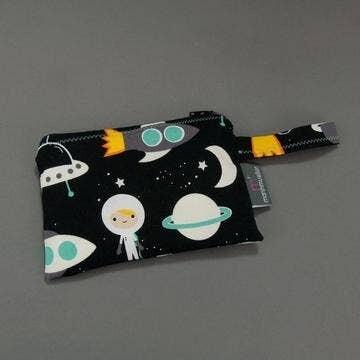 Space Explorers Snack Bag