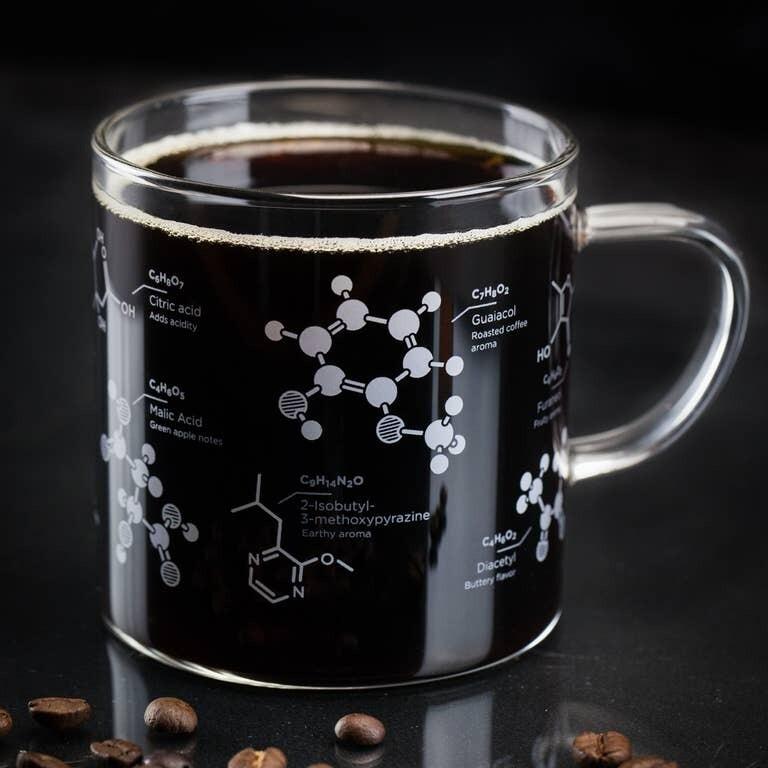 The Science of Coffee Mug