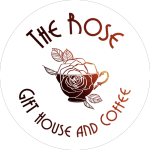 The Rose Circle Stickers