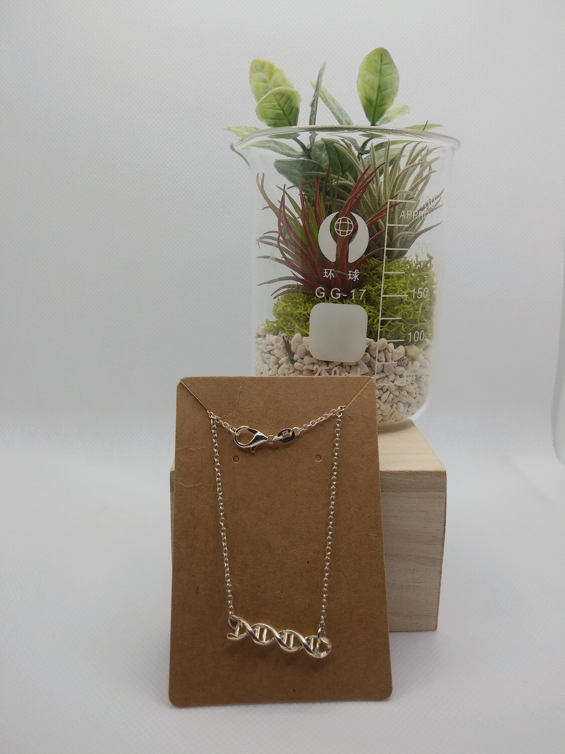 DNA Necklace- Adult