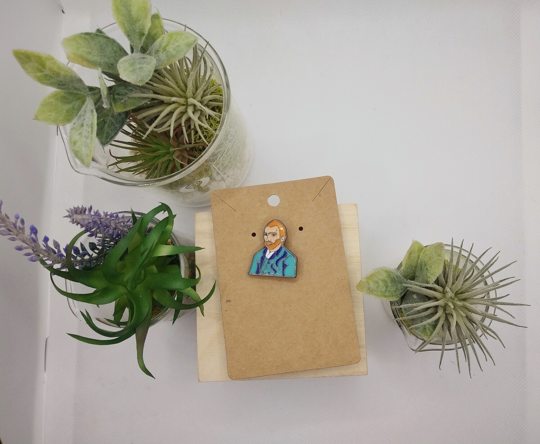 Pins- Van Gogh