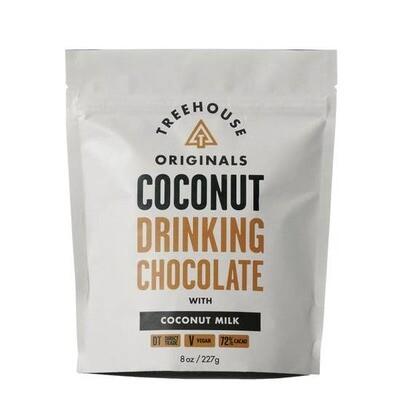 Coconut Dark Chocolate Bulk Bag - 5 Bags