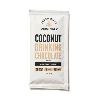 Coconut Dark Chocolate