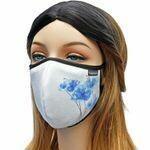 YaYmask Premium Water- Repellent Mask