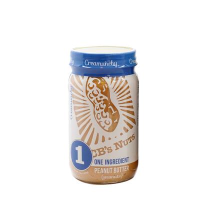 CB's Creamunchy Peanut Butter