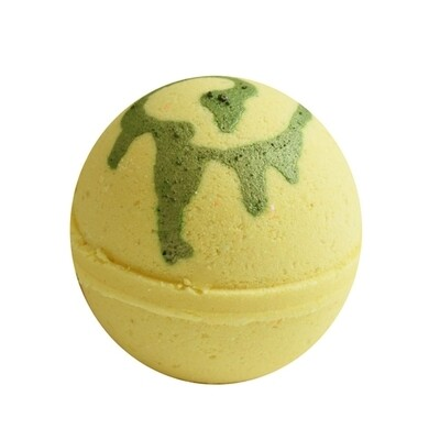 Pineapple Jasmine Bath Bomb