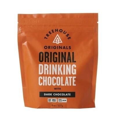Bulk Original Dark Drinking Chocolate | Treehouse Originals