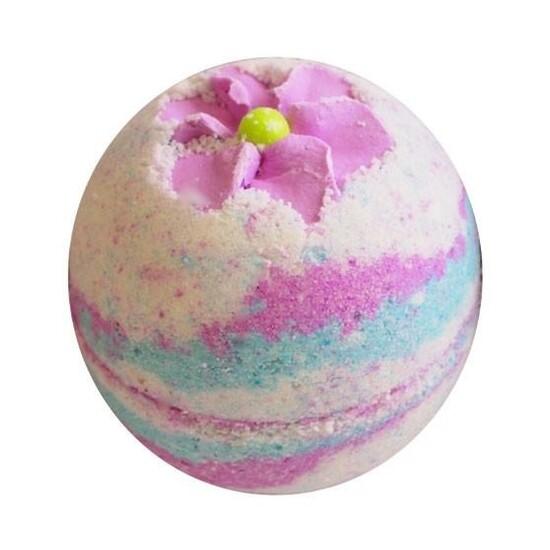 Bumbleberry Bath Bomb