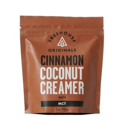 Vegan cinnamon coconut creamer bulk