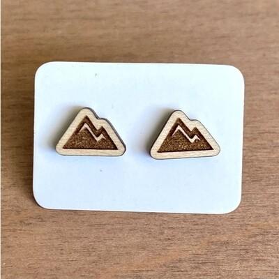 Mountain Studs - #1