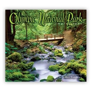 Olympic National Park Impressions